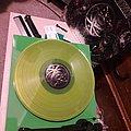 Pestilence - Tape / Vinyl / CD / Recording etc - Hadeon Yellow LP