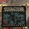 Morbid Angel - Patch - Big Offer Looking For Holy Moses and Pestilence mint patches