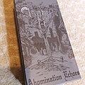 Asphyx - Tape / Vinyl / CD / Recording etc - Abomination Echoes Cassette Tape Box Set
