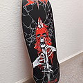 Sodom In The Sign Of Evil Obssessed By Cruelty Skateboard Other Collectable