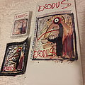 Exodus - Tape / Vinyl / CD / Recording etc - Force Of Habit Small Collection