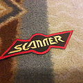 Scanner Bootleg Patch