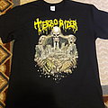 Terrorizer - TShirt or Longsleeve - Terrorizer shirt with yellow logo