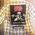 Morbid Angel - Battle Jacket - Battleshirt