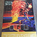 Morbid Angel Formulas Promo Poster Other Collectable