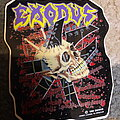 Exodus - Other Collectable - Exodus 90's Sticker