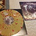 Pestilence - Tape / Vinyl / CD / Recording etc - Exitium lp and Cassette