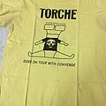 Torche goes on tour Converge