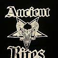 Ancient Rites - TShirt or Longsleeve - Ancient Rites