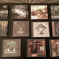 Burzum - Tape / Vinyl / CD / Recording etc - Lots of Metal Cd's