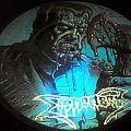 """Dismember - Tape / Vinyl / CD / Recording etc - Dismember Skin Her Alive 7"""""""