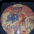 Death - Tape / Vinyl / CD / Recording etc - Death Leprosy