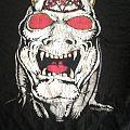 Slayer - TShirt or Longsleeve - Slayer Criminally Insane tour shirt