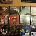 Asphyx - Tape / Vinyl / CD / Recording etc - Metal cd's