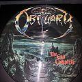 Obituary - Tape / Vinyl / CD / Recording etc - Obituary The End Complete