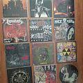 Vinyl Update