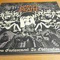 Napalm Death - Tape / Vinyl / CD / Recording etc - Napalm Death FETO Gatefold