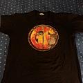 Gorefest Erase 1994 shirt
