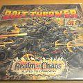 Bolt Thrower - Tape / Vinyl / CD / Recording etc - Bolt Thrower Realm of Chaos
