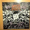 Napalm Death - Tape / Vinyl / CD / Recording etc - Napalm Death FETO SIGNED vinyl 1988