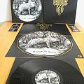Deströyer 666 - Tape / Vinyl / CD / Recording etc - Destroyer 666 Unchain The Wolves vinyl