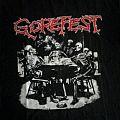 Gorefest - TShirt or Longsleeve - Gorefest Mindloss 1991 shirt