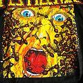 Pestilence - TShirt or Longsleeve - Pestilence Consuming The States TOVR 1990