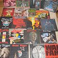 Metal - Other Collectable - Some more Heavy metal! Check out the rest!