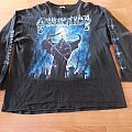 Dissection Storm Of The Lights Bane Tour Longsleeve 1996 TShirt or Longsleeve