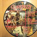 Gorefest - Tape / Vinyl / CD / Recording etc - Gorefest False PD 1992