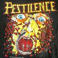 Pestilence - TShirt or Longsleeve - Pestilence Consuming Impulse 1990