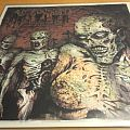 Autopsy - Tape / Vinyl / CD / Recording etc - Autopsy Ridden with Disease