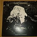 Carcass - Tape / Vinyl / CD / Recording etc - Carcass Symphonies Of Sickness 1989