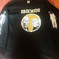 Abscess TShirt or Longsleeve