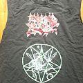 Morbid Angel - TShirt or Longsleeve - Morbid Angel Blessed Are The Sick shirt 1991