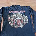 Cannibal Corpse The Bleeding TShirt or Longsleeve