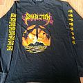 Benediction Subconcious Terror TShirt or Longsleeve