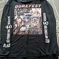 Gorefest Soul Survivor TShirt or Longsleeve