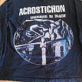 Acrostichon Engraved in Black TShirt or Longsleeve