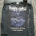 Rotting Christ TShirt or Longsleeve