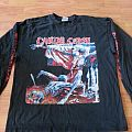 Cannibal Corpse Tomb of the Mutilated TShirt or Longsleeve