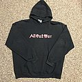 All Out War - For Those Who Were Crucified Hoodie