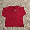 Slowdive - TShirt or Longsleeve - Slowdive - Logo LS