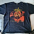 Nile - TShirt or Longsleeve - Nile - Annihilation of the Wicked tour 05