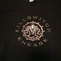 Killswitch Engage Spider logo TShirt or Longsleeve