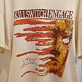 Killswitch Engage - AOJB 15 years TShirt or Longsleeve