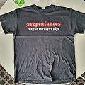 xRepentancex - Vegan straight edge shirt
