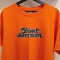 Blood Sermon - NSTM TShirt or Longsleeve