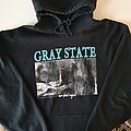 Gray State - Our Final Regret hoodie Hooded Top