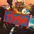 Thor - Patch - Thor - Logo (Original)